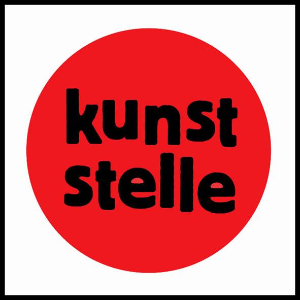 Kunststelle-Logo